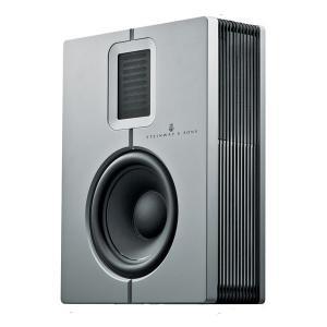 Настенная акустика Steinway Lyngdorf S-15 Speaker (satin silver)