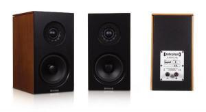 Полочная акустика Audio Physic Classic Compact oak