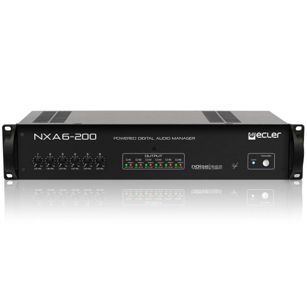Усилитель Ecler NXA6200