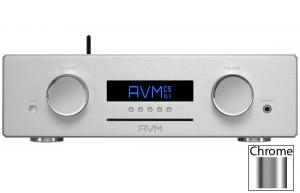 CD-ресивер со стримингом AVM CS 8.3 Cellini Chrome