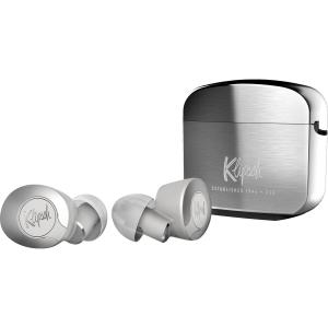 Наушники Klipsch T5 II TW ANC Silver