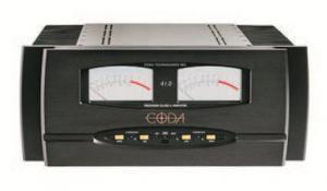 Усилитель мощности Coda 41.0 (with meters)
