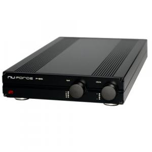 Стерео предусилитель NuForce P-8S black
