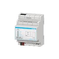 Ekinex Шлюз KNX TP-Modbus TCP/IP, EK-BH1-TP-TCP