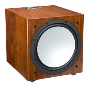 Сабвуфер Monitor Audio Silver W12 (6G) walnut