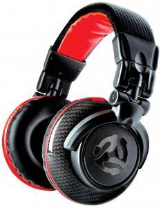 DJ-наушники Numark Red Wave Carbon