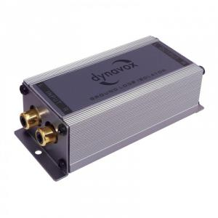 Оптимизатор звукового поля Dynavox GLI 2.1 Stereo Line Isolator