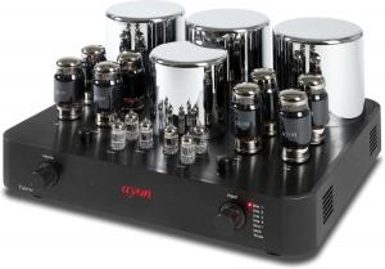 Интегрированный усилитель Ayon Audio Triton III (KT150)