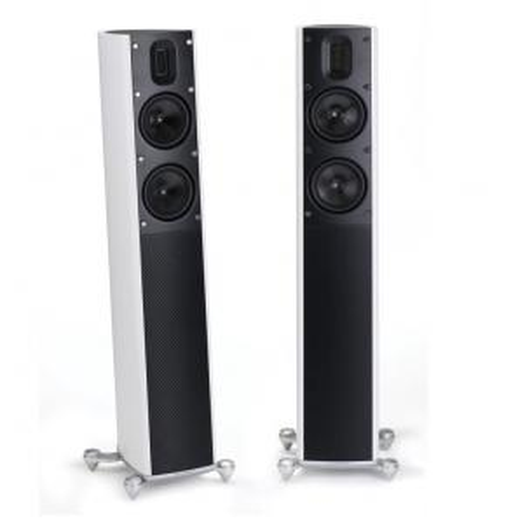 Напольная акустика Scansonic HD MB2.5 B White