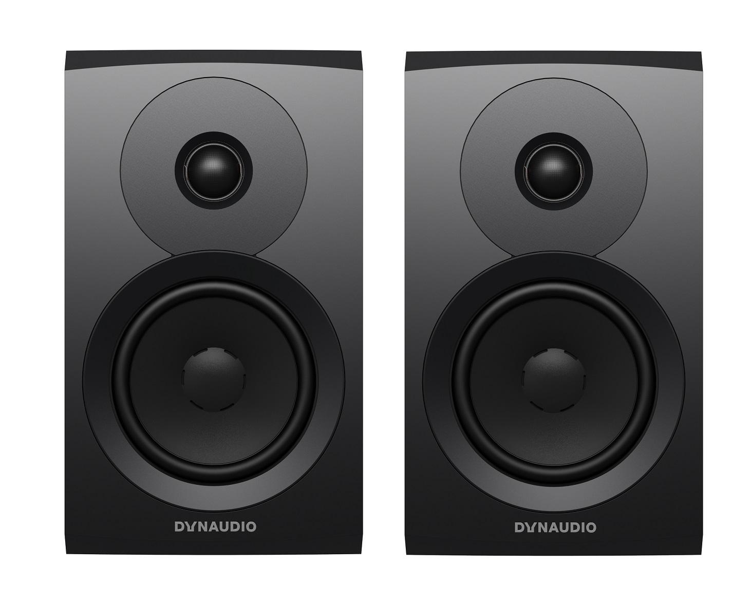 Полочная акустика Dynaudio New Emit 10 black