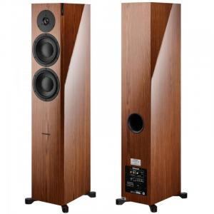 Напольная акустика Dynaudio FOCUS 30 XD Walnut high gloss