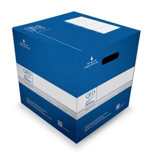 Коробка QED Customer Cable Box Large (ZCAR000)