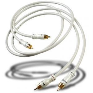 Кабель межблочный аудио DH Labs White Lighting interconnect RCA 1.0m