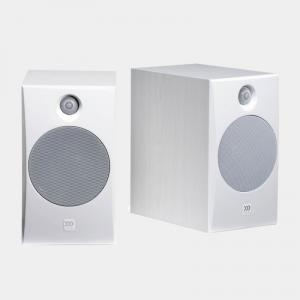 Полочная акустика Morel SOLAN V2 Bookshelf white