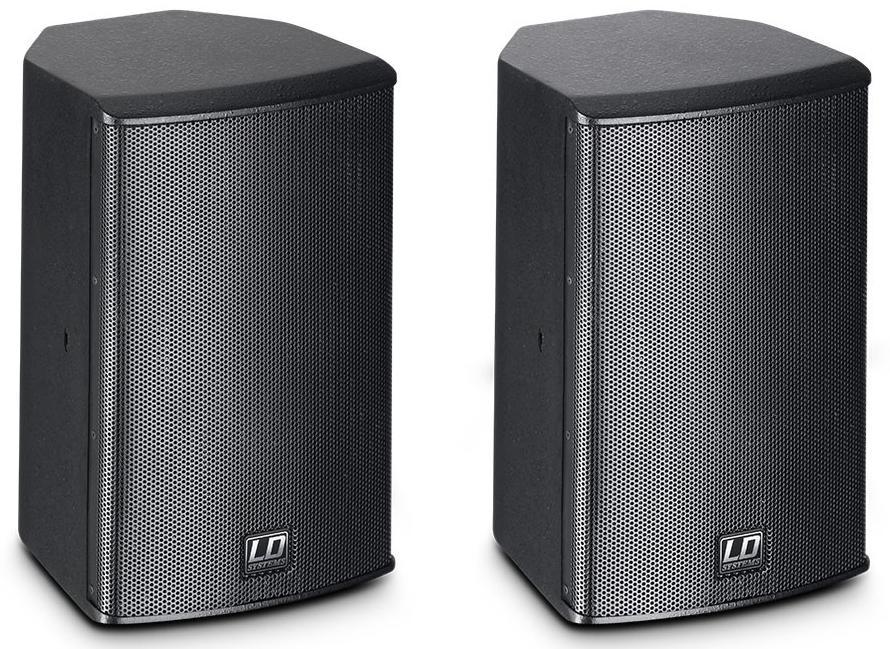 Мониторная акустическая система LD Systems SAT 62 G2
