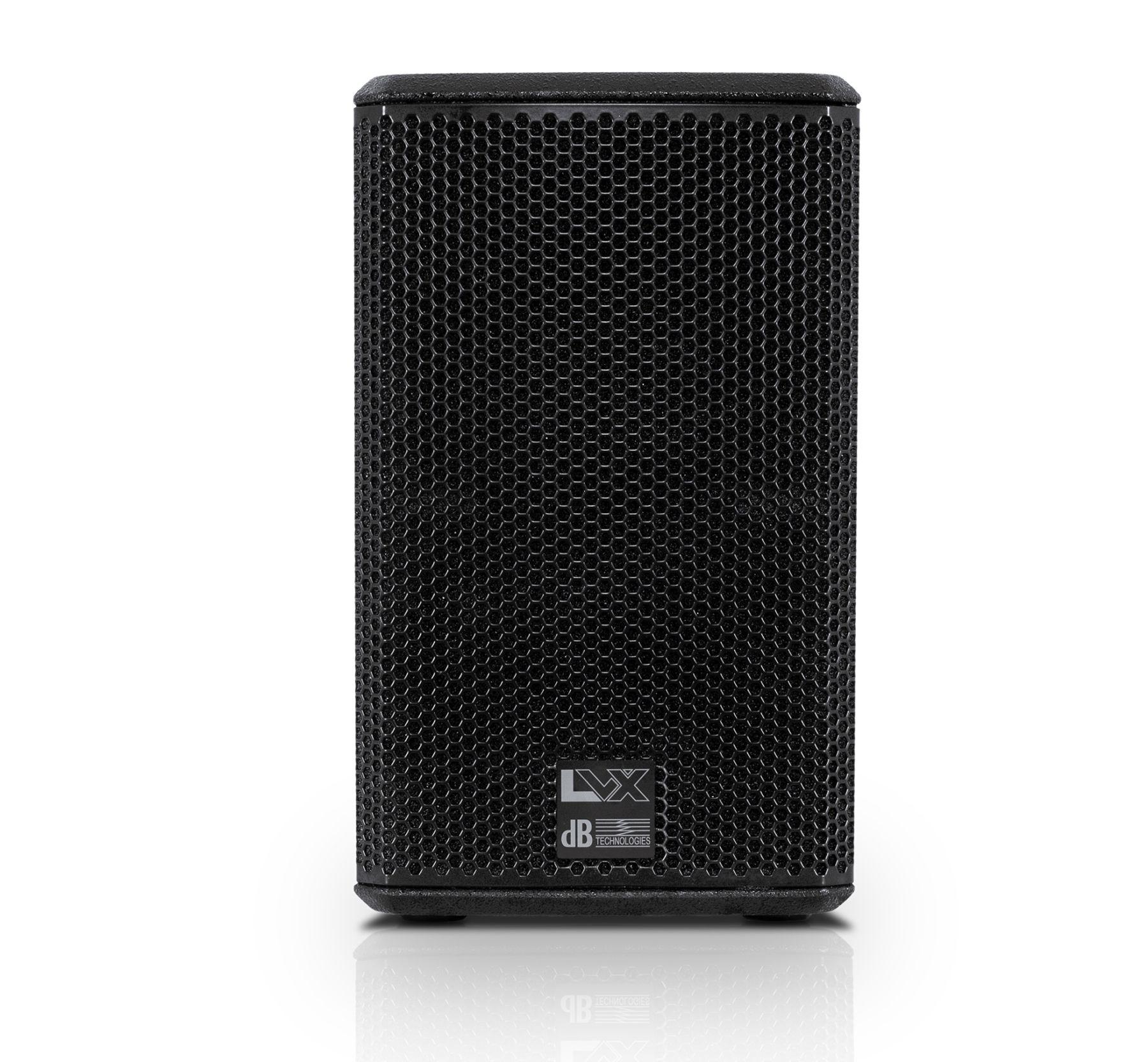 Активная акустическая система dB Technologies LVX8