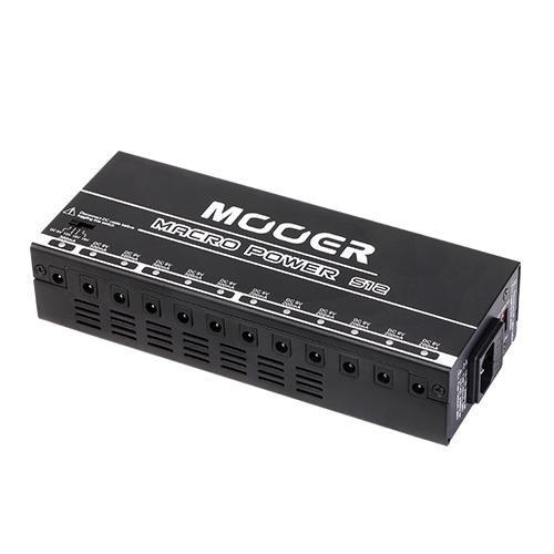 Блок питания Mooer Macro Power (S12)