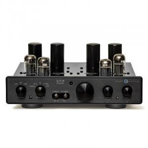 Ламповый предусилитель Cary Audio SLP 98P Black