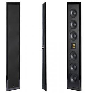 Настенная акустика Martin Logan Motion SLM XL High Gloss Black