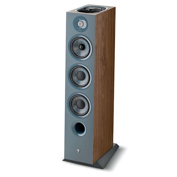 Напольная акустика Focal Chora 826-D Dark Wood