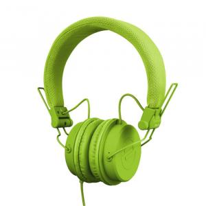 Наушники Reloop RHP-6 Green