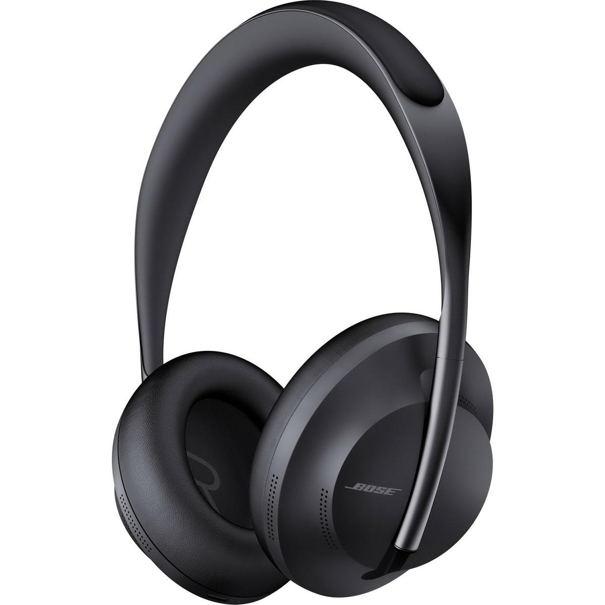 Наушники Bose Noise Cancelling 700 Black (794297-0100)