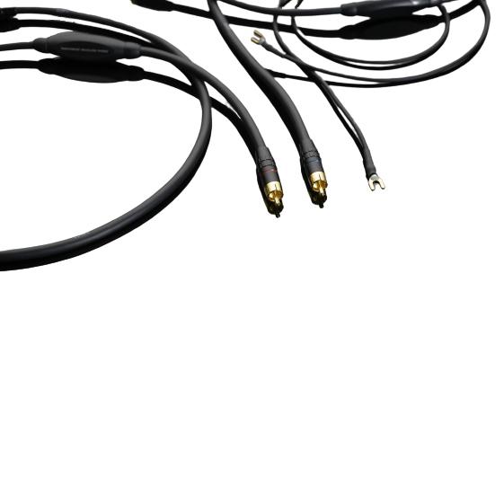 Фоно кабель Transparent Musiclink G6 Phono Interconnect (1,0 м)
