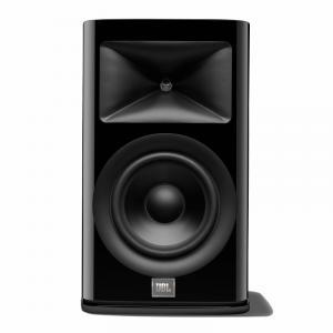Полочная акустика JBL HDI 1600 Black Gloss