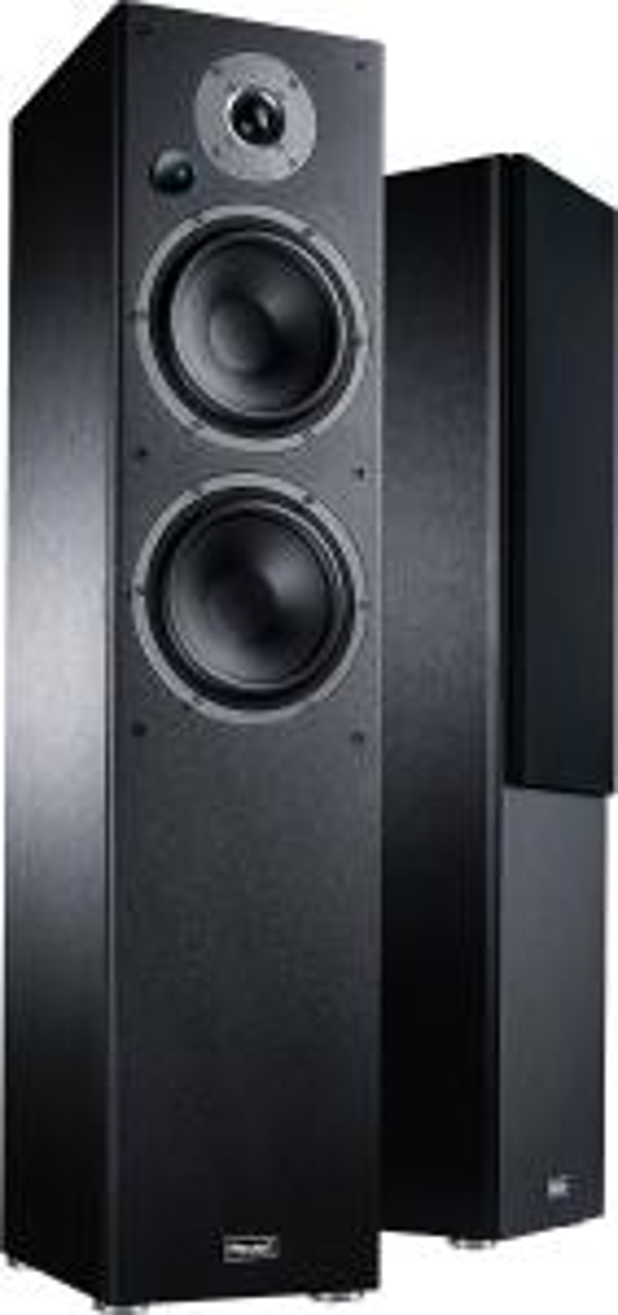 Напольная акустика Magnat Monitor Reference 5A black