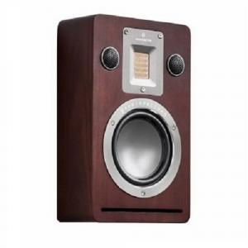 Настенная акустика Audiovector QR Wall Dark Walnut