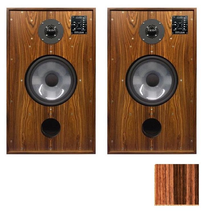 Полочная акустика Graham Audio LS5/8 Ebony
