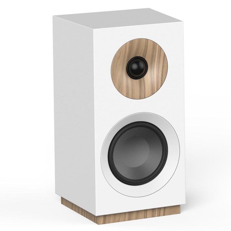 Полочная акустика Jamo S 801 White