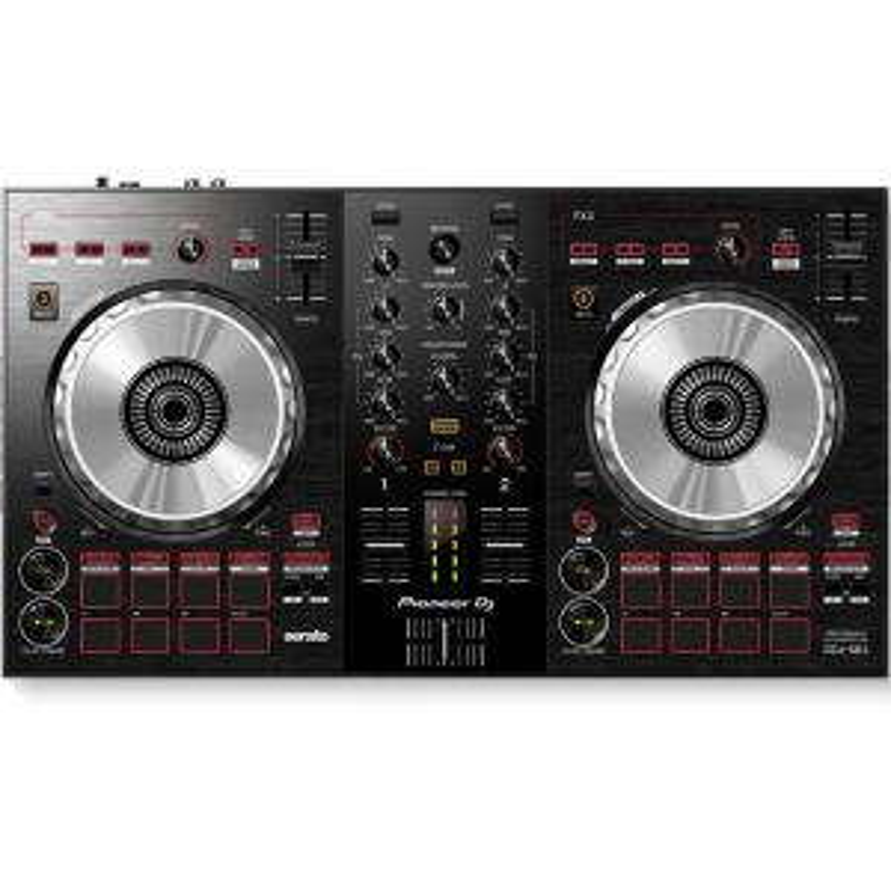 DJ-контроллер Pioneer DDJ-SB3