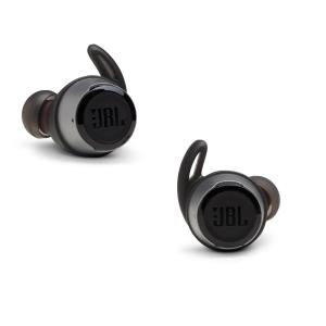 Наушники JBL Reflect FLOW Black (JBLREFFLOWBLK)