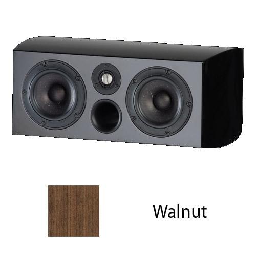 Центральный канал ASW Genius 210 walnut tree