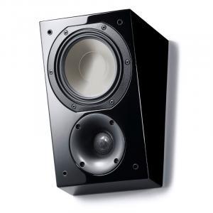 Акустика Dolby Atmos Canton AR-500 black lacquer