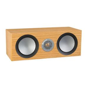 Акустика центрального канала Monitor Audio Silver C150 (6G) natural oak