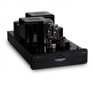 Ламповый усилитель Cary Audio CAD 805RS black
