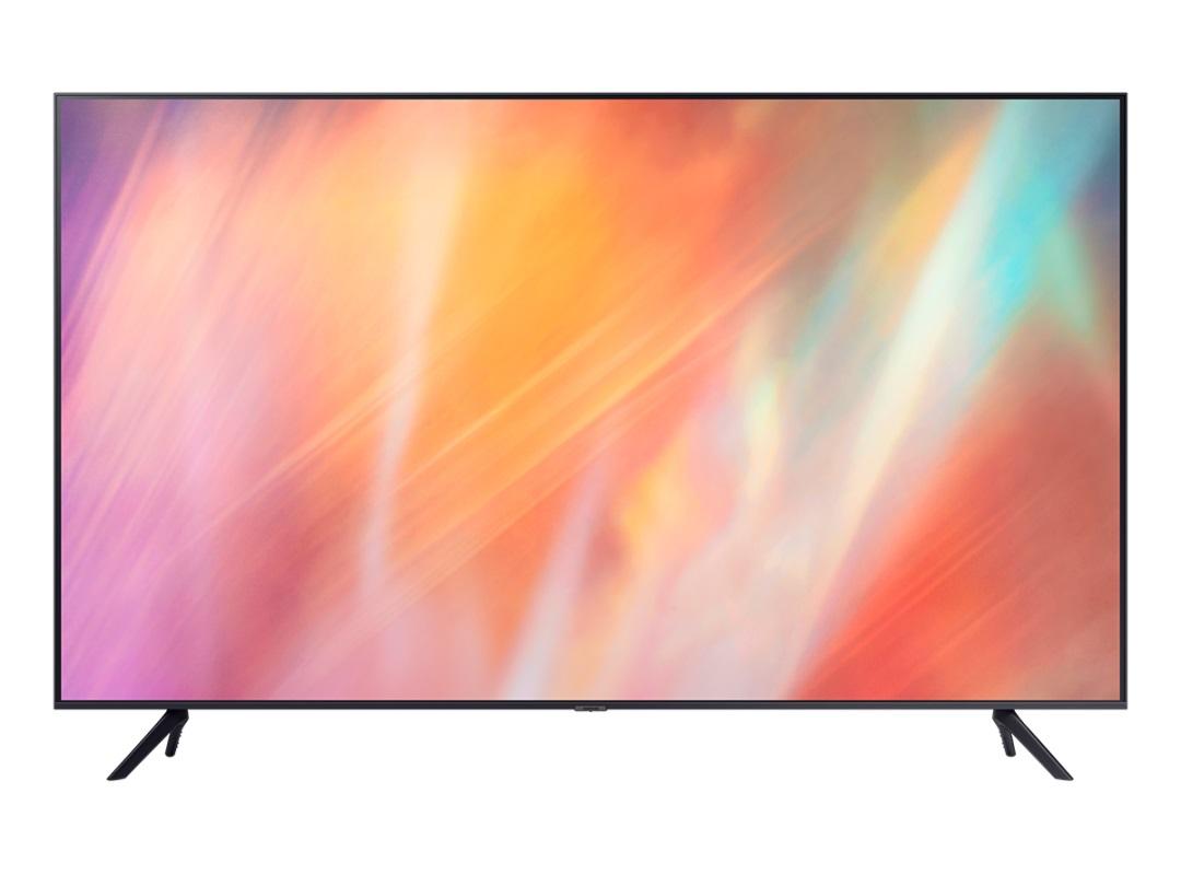 LED телевизор Samsung UE43AU7100U