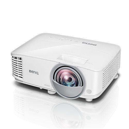 Короткофокусный проектор Benq MW809STH