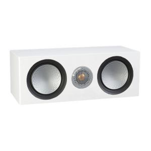 Акустика центрального канала Monitor Audio Silver C150 (6G) white satin