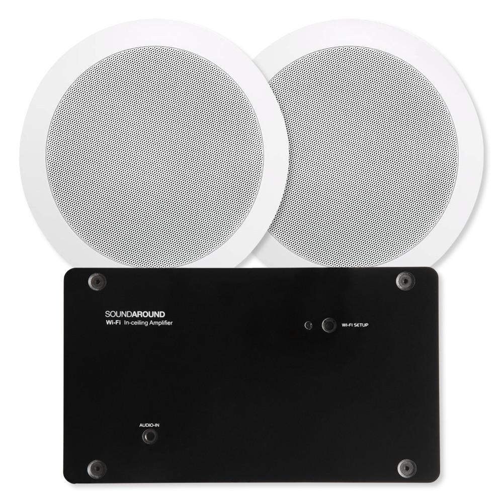 Блок управления Eissound 60351 SOUNDAROUND Wi-Fi