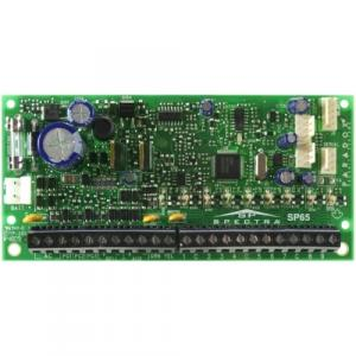Контрольная панель Paradox SP65 от 9 до 32 зон