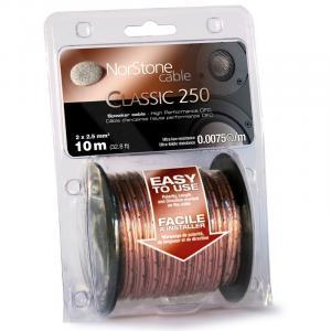 Акустический кабель NorStone Classic CL250 (10m)