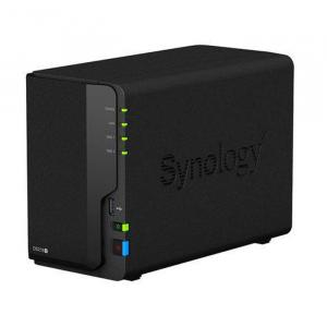NAS-сервер Synology DS218