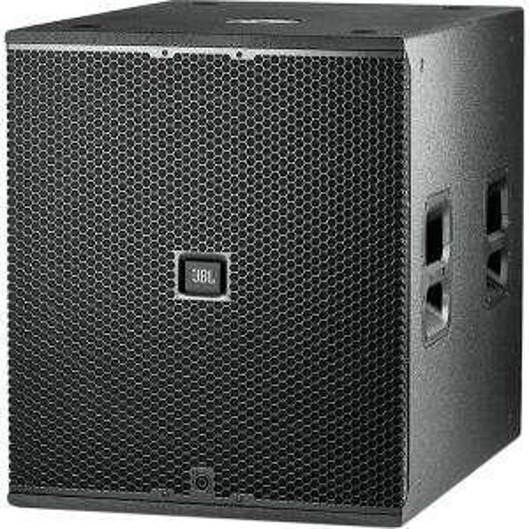 Сабвуфер JBL VTX-F18S