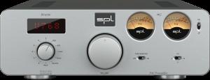 Предварительный усилитель SPL Director Mk2 silver
