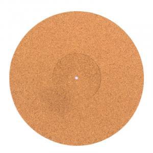 Мат Thorens Platter Mat DM208 Пробка / антистатический