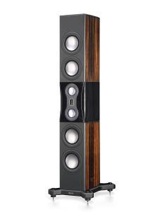 Колонка 400 ватт Monitor Audio Platinum PL500 II ebony