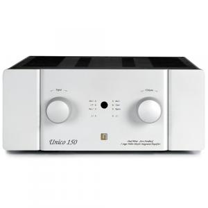 Интегральный усилитель Unison Research Unico 150 silver